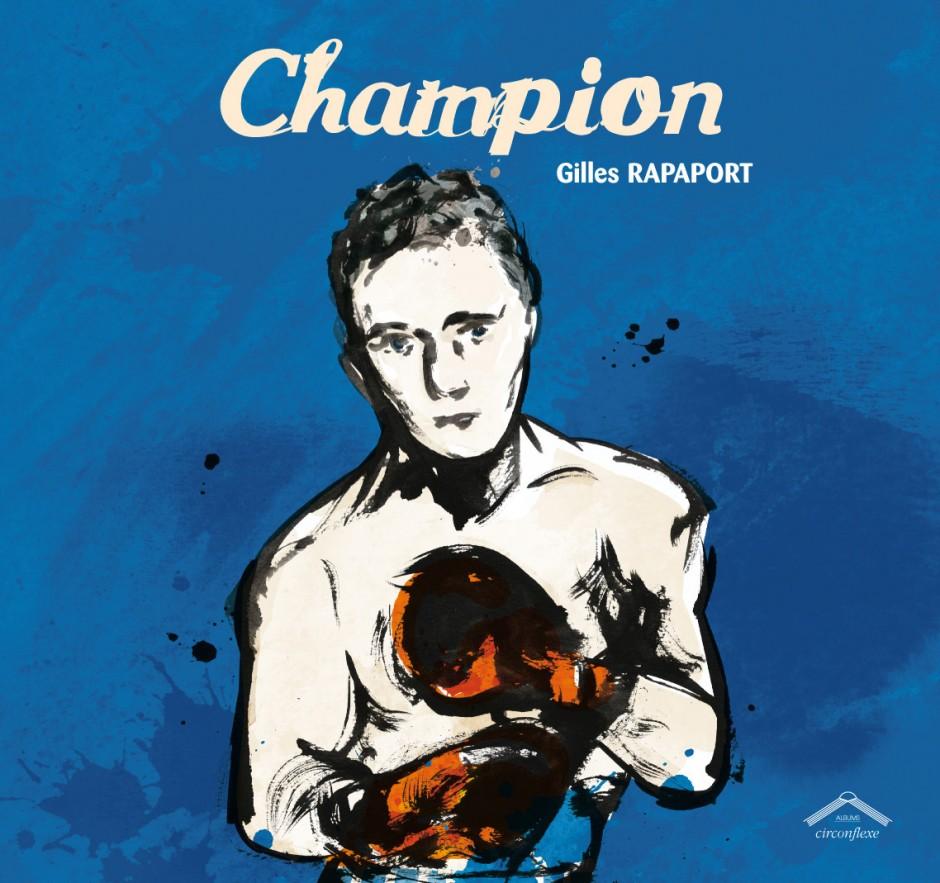 couv champion