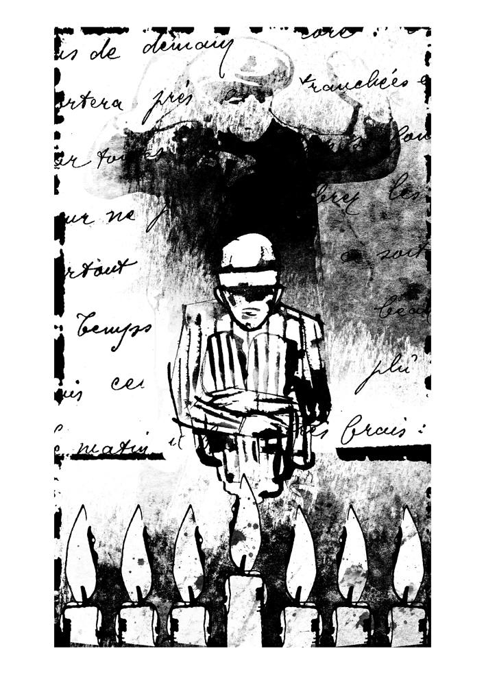 RAPAPORT dessin1243