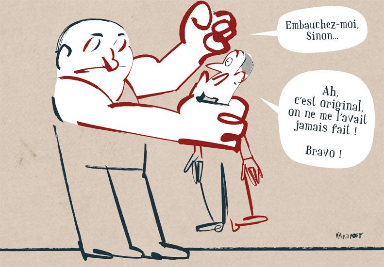 RAPAPORT dessin343