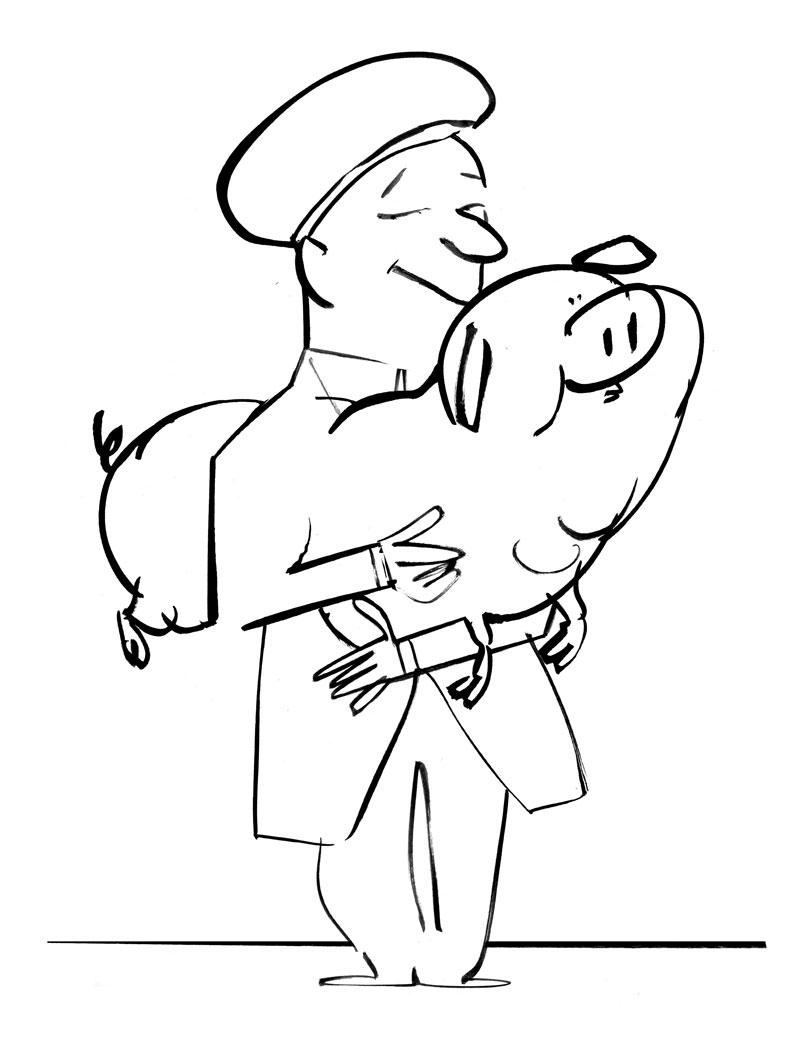 dessin RAPAPORT les JUIFS 13