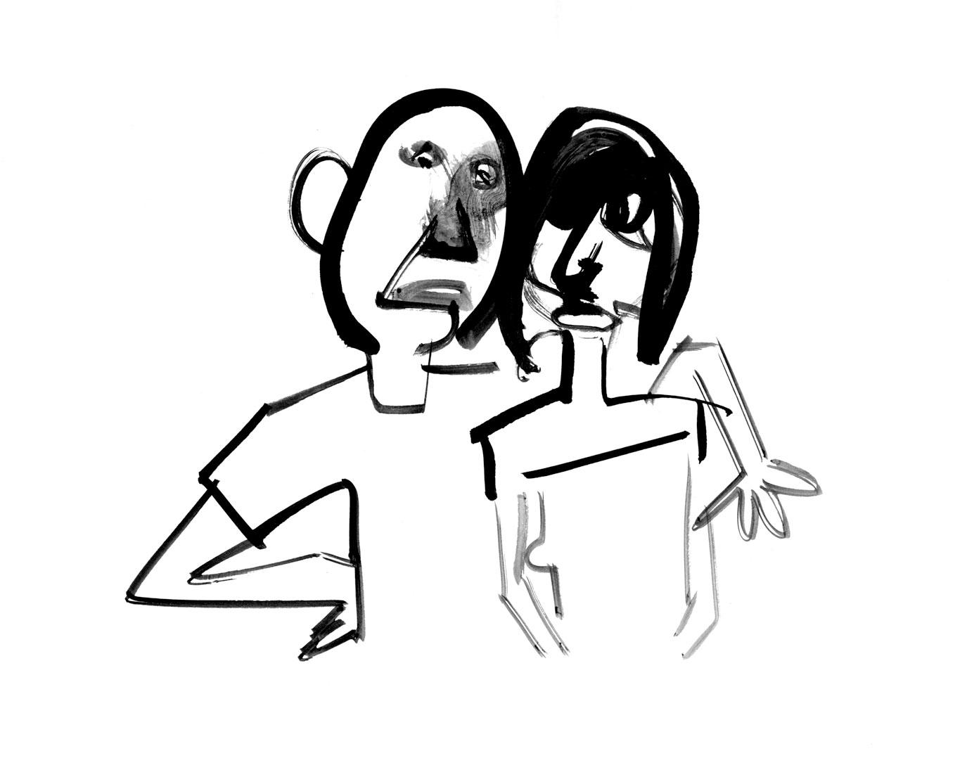 dessin RAPAPORT les JUIFS 4